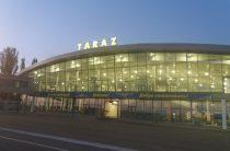 Таразцы смогут летать в Екатеринбург