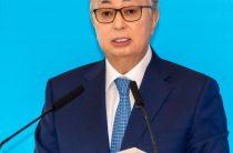 Итоги визита: о чем сказал Президент в Жамбылской области