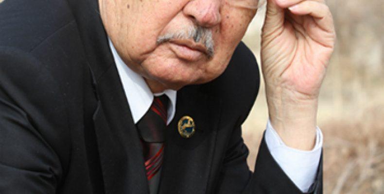 Аргынбай Бекбосын: Идея Президента о переносе столицы была правильной, решение — своевременным, смелость – оправданной