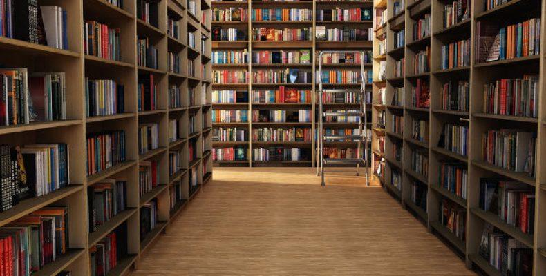 Какой должна быть библиотека XXI века?