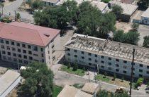 Первые дома жителей Арыси отремонтировали жамбылские строители