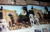 Welcome to TARAZ! Вышло подарочное издание о Таразе