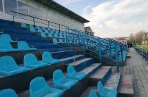 Молодежь Тараза получила обновленный стадион