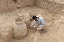 Сенсационные артефакты начала нашей эры нашли в Жуалах Жамбылской области