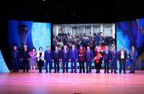 Жамбылцев наградили в честь Дня Независимости