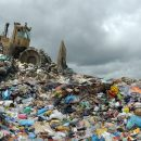 340 мусорных свалок обнаружила космическая съемка в Жамбылской области
