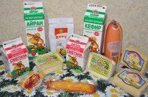 Натуральная продукция Меркенского сырзавода пользуется спросом