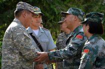 Международные Армейские игры пройдут в Казахстане
