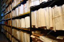 Получить исторические документы, фотографии и узнать семейные тайны можно в архиве департамента полиции Жамбылской области