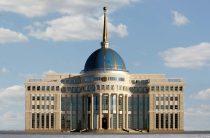 Президент принял акима Жамбылской области