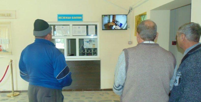 Жамбылская прокуратура организует трансляцию допросов в прямом эфире