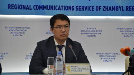 «Интерактивная карта открытых бюджетов»: Граждане Казахстана теперь смогут контролировать бюджетные расходы в стране