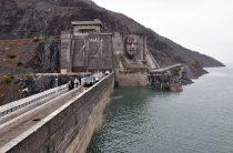 Кировское водохранилище под контролем