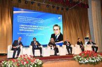 Научно-практическую конференцию и шахматный турнир памяти профессора Ашимжана Ахметова провели в Dulaty University