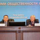 Когда в Таразе будут очистные сооружения – к визиту вице-премьера РК Бердибека Сапарбаева
