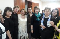 И жизнь, и слезы, и любовь – концерт Надежды Крыгиной