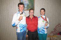 100 новых имен Жамбылской области: Алина Ахметова