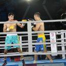 Вечер бокса и ММА в Таразе — фоторепортаж