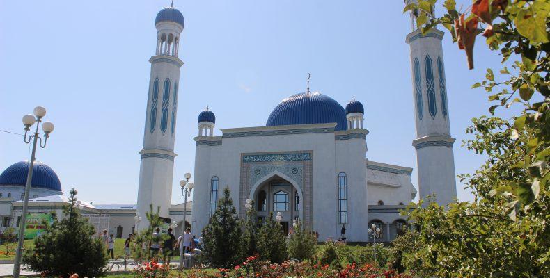 282 исламских объединения работают в Жамбылской области