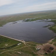 За уровнем паводков в регионе следит аким Жамбылской области
