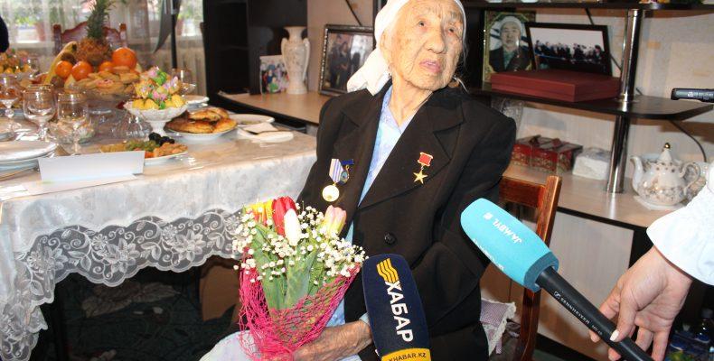 Человек-легенда Марзия Ибрагимова:  ПУСТЬ НАШИХ ЖЕНЩИН ОБОЙДУТ НЕВЗГОДЫ!