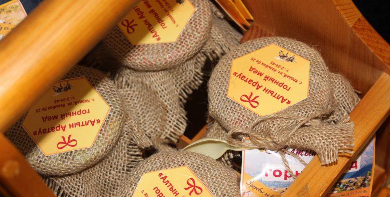 На рынки зарубежных стран планируют выйти жамбылские медопроизводители