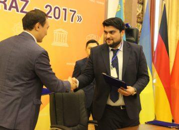 Казахстан раскрывается для иностранных туристов