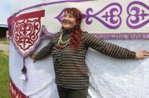 Альбина Веймер : Она объехала весь мир — и влюбилась в город Тараз