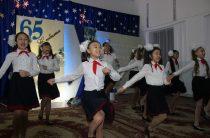 История школы – история страны: Юбилей отметила старейшая школа Тараза (фоторепортаж)