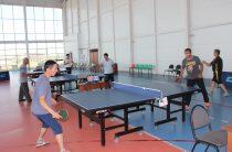 26 этнообъединений Жамбылской области вышли на спортивные дорожки в честь Дня столицы