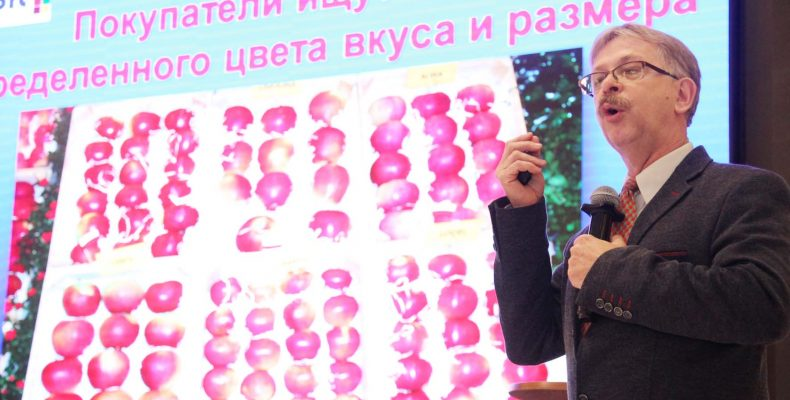 Сельхозпроект «Агропарк Кулан» презентовали в Таразе