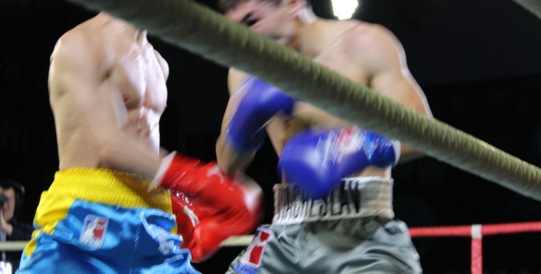 Турнир по боксу имени Кенеса Омарова пройдет в Таразе