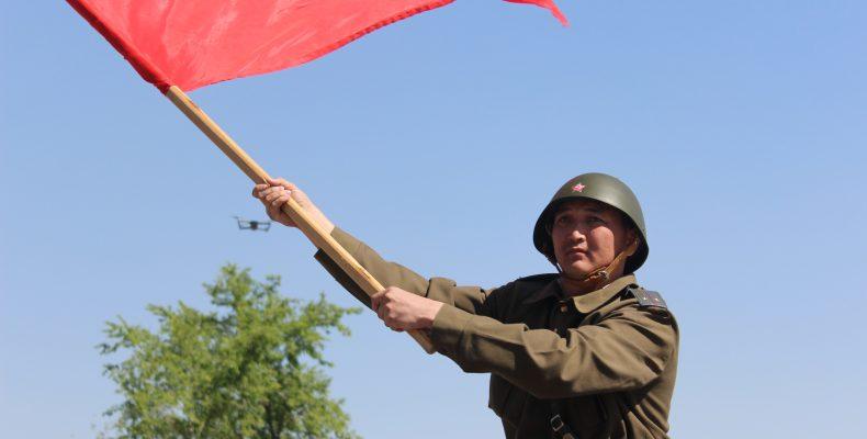 Ветеранские организации Казахстана не позволят использовать День Победы для политических инсинуаций и митингов