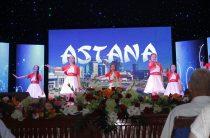 Областной форум в честь столицы Казахстана прошел в Таразе