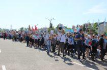 Как в Таразе пройдет шествие Бессмертного полка в День Победы 9 мая
