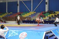 Подведены итоги исторического спортивного турнира в Таразе