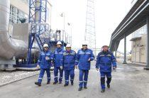 До 2020 года в Жамбылской области газифицируют 87% населенных пунктов