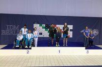 Поздравляем Зульфию Габидуллину с очередной победой!