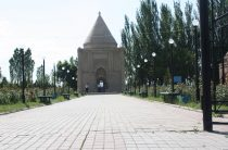 К «ЭКСПО-2017» разработаны 33 туристических маршрута по Жамбылской области