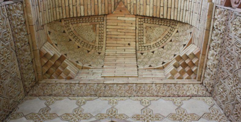Легенда в камне: Жемчужина средневекового зодчества мавзолей Айша-биби