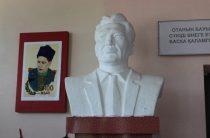 В день рождения Бауыржана Момышулы военные побывали на Родине народного батыра