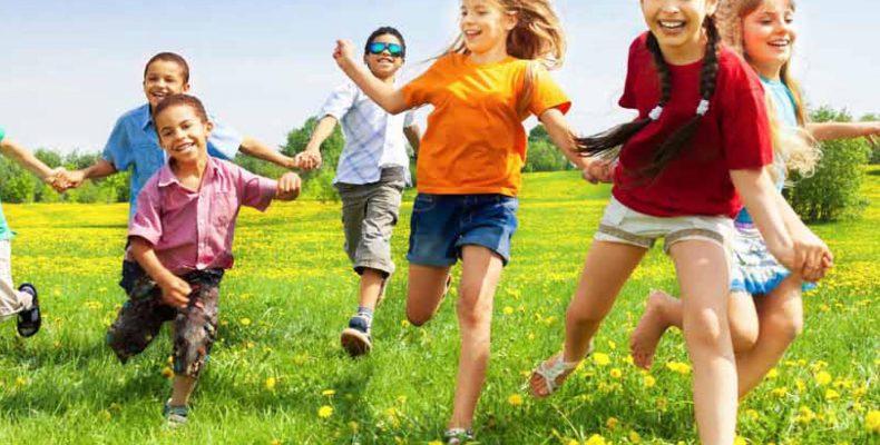 Летние оздоровительные лагеря планируются в Жамбылской области