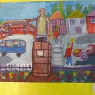 В Жамбылской области проводится творческий исторический конкурс «Знай и люби свой край!»