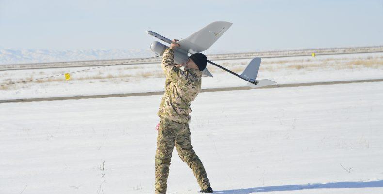 Подготовка расчетов беспилотников