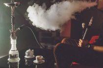 В ресторанных заведениях Тараза всё ещё незаконно подают кальяны