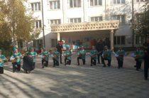 Вклад в развитие страны Таразского педагогического института