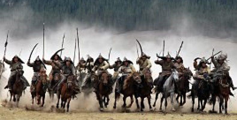 Таласская битва VIII века близ Тараза предопределила развитие тюркской цивилизации