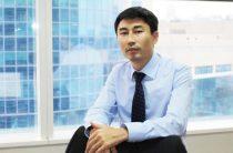 В Палате предпринимателей Жамбылской области новый руководитель