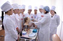 Традиции и новации Жамбылского медицинского колледжа