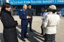 В Жамбылской области незаконным штрафам подверглись предприниматели